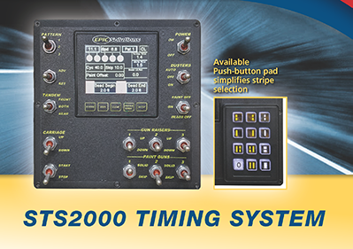 STS2000Timing_brochure image