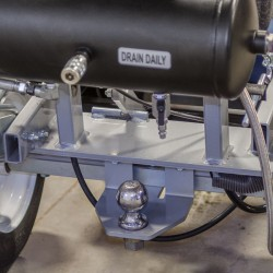Line Driver Hitch